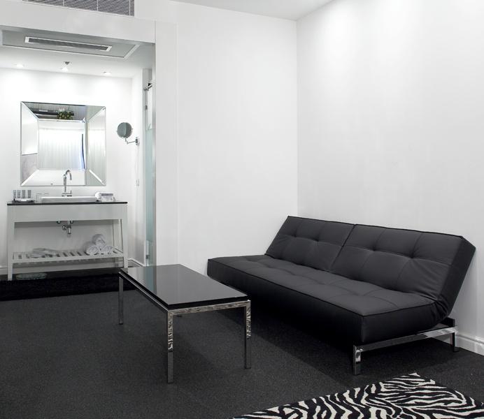 חדר סטודיו