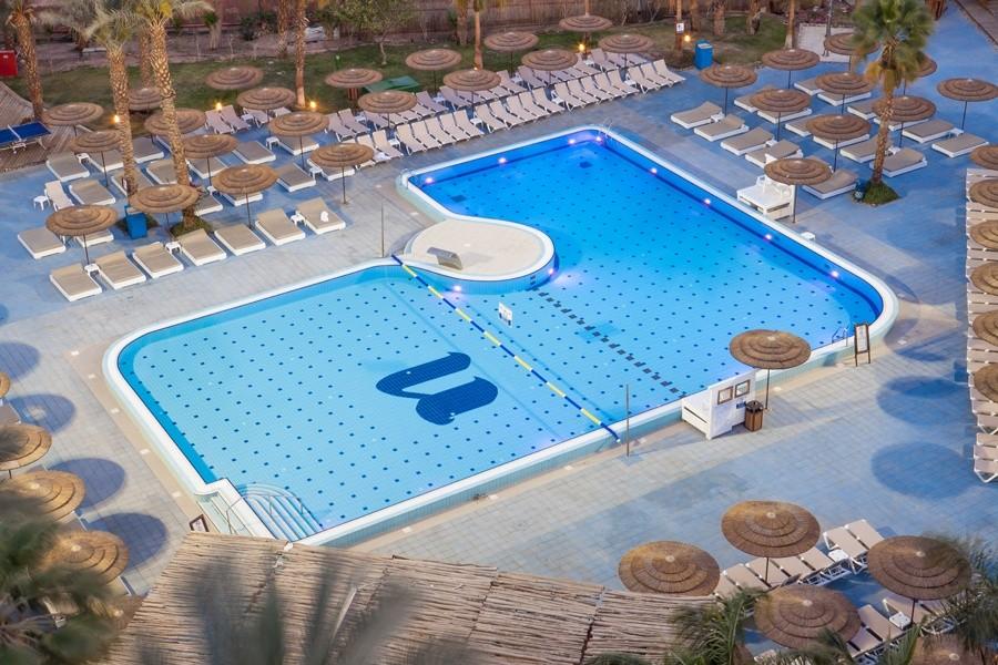 מלון יו קורל ביץ' קלאב אילת - מרשת פתאל
