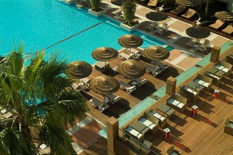 מלון יו סוויטס אילת - מרשת פתאל