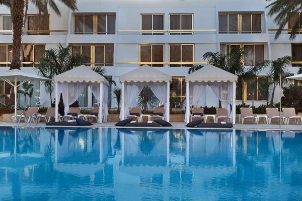 מלון אסטרל פאלמה אילת