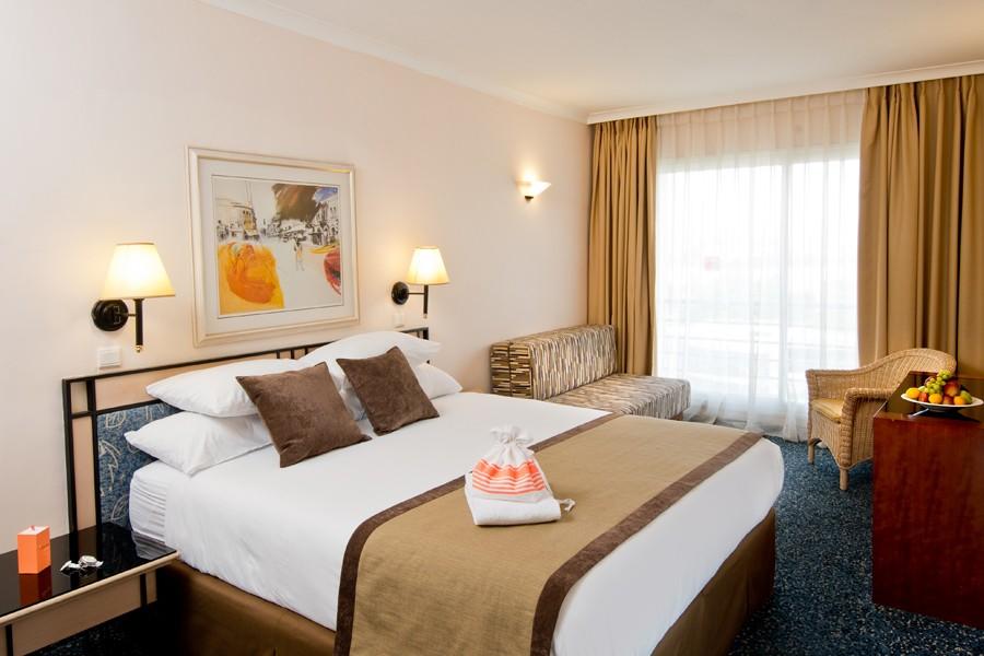 חדר קומפורט -מלון לאונרדו פלאזה אילת