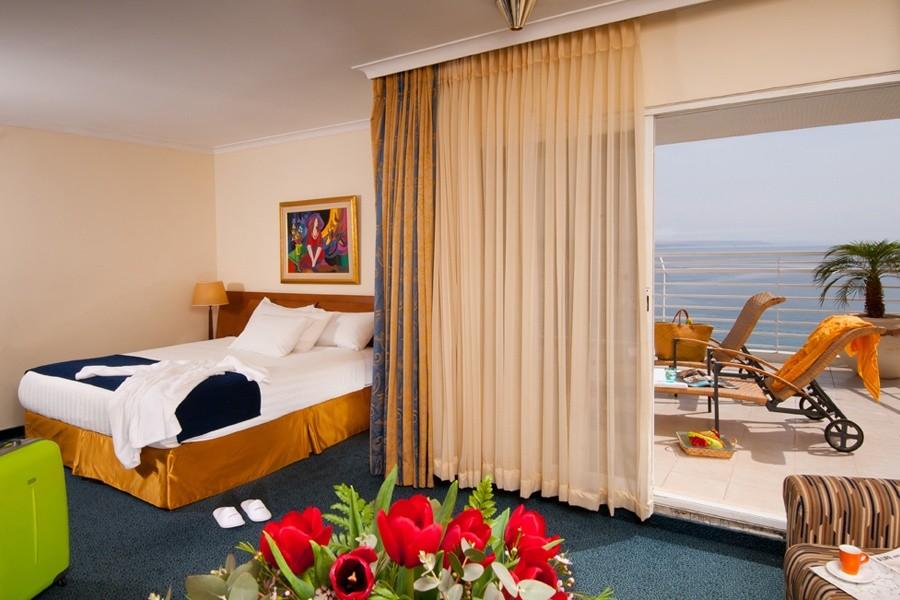 חדר גרנד דלקס פנורמה - מלון לאונרדו פלאזה אילת