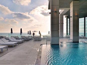 מלון רויאל ביץ תל אביב