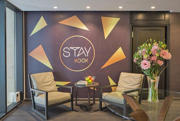 מלון סטיי קוק Stay Kook ירושלים