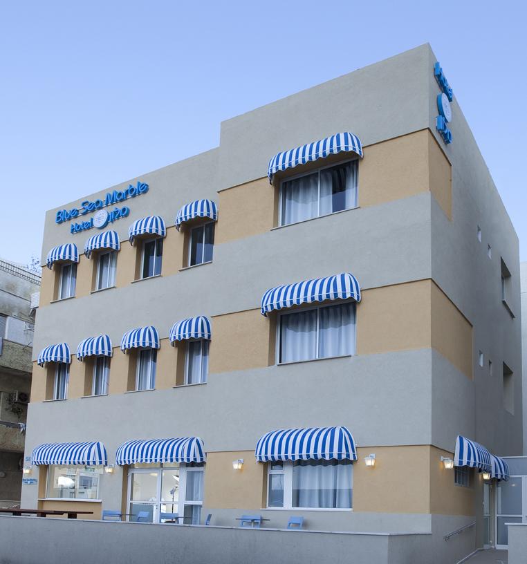 מלון בלו מרבל