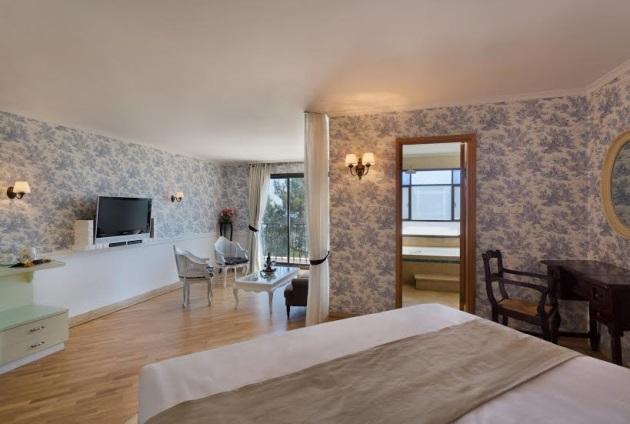 סוויטת סניור- מלון בוטיק בית בגליל