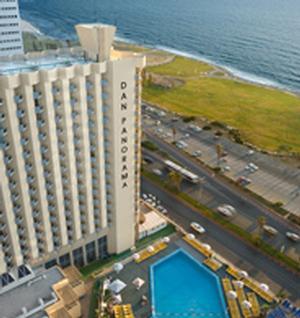 מלון דן פנורמה תל אביב - רשת דן