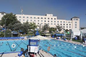 מלון רמת רחל ירושלים