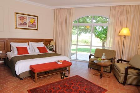 חדרי בוטיק-מלון פסטורל כפר בלום