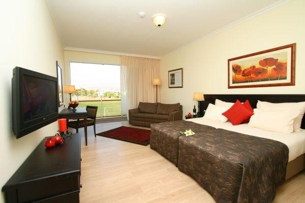 חדר פרימייר- מלון פסטורל כפר בלום