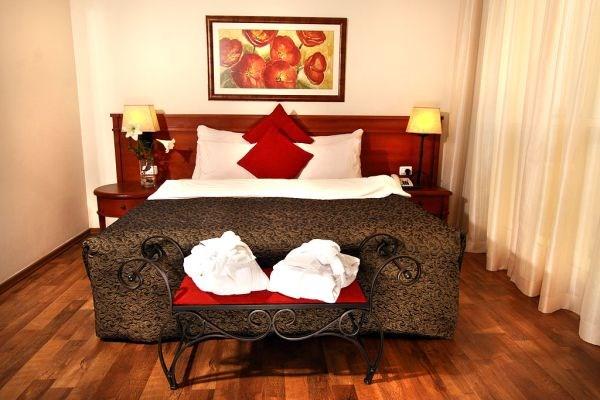 סוויטות-מלון פסטורל כפר בלום