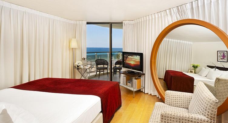 מלון ספא שיזן - חדר זן טמרס
