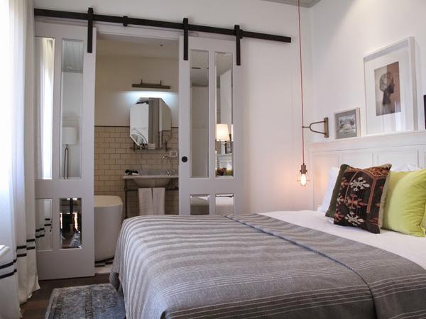 חדר רגיל- מלון מרקט האוס ביפו