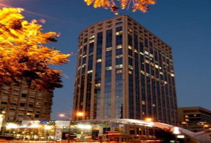 מלון בוטיק ויטל תל אביב