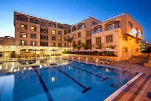 מלון אסטרל נירוונה קלאב