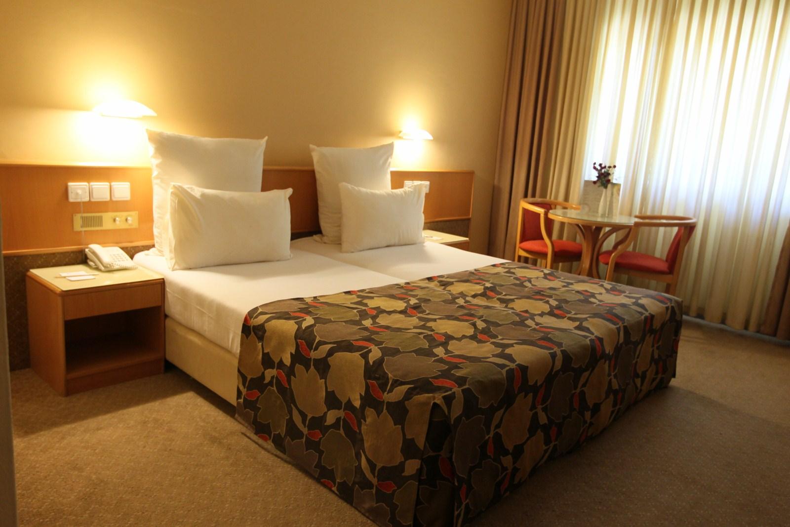 חדרי דלקס - מלון נווה אילן