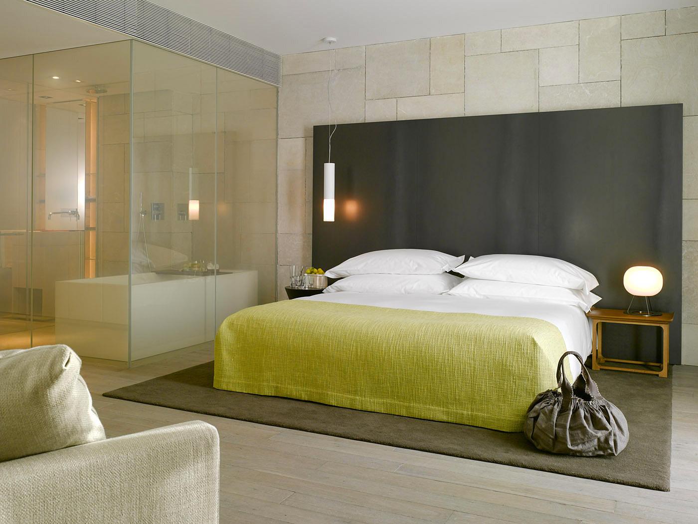 חדר אקזקיוטיב -מלון ממילא ירושלים
