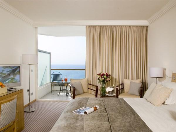 חדר רויאל- מלון רויאל ביץ אילת