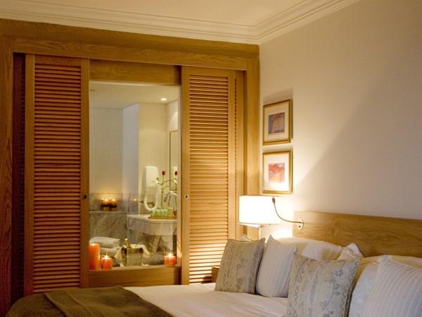 סוויטת גן נשיאותית- מלון רויאל ביץ אילת