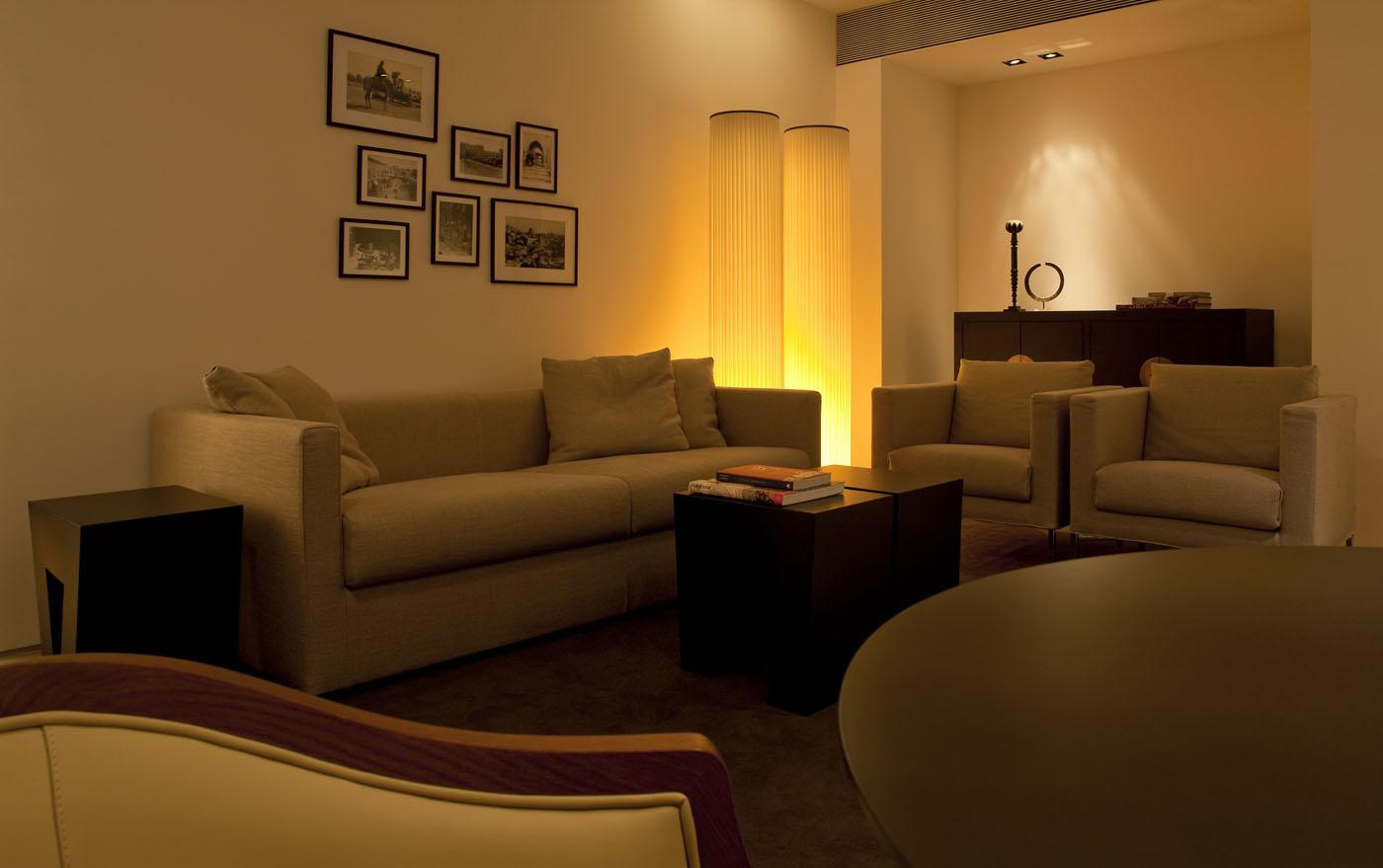 סוויטת רזידנס-מלון ממילא ירושלים