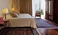 סוויטה נשיאותית- מלון מצפה הימים