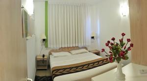 סוויטה -מלון צובה