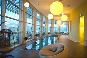 מלון עין גדי ים המלח