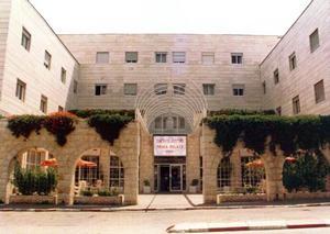 מלון פרימה פאלאס ירושלים-רשת פרימה
