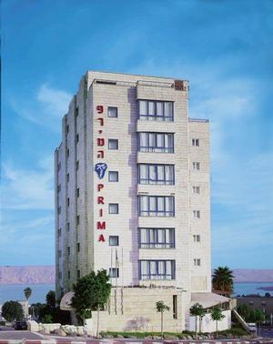 מלון פרימה גליל -רשת פרימה