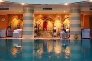 מלון ספא קלאב ים המלח - רשת פרימה
