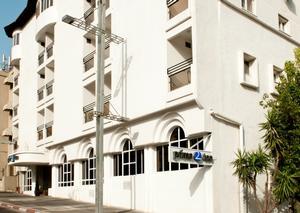 מלון פרימה TOO טבריה -רשת פרימה