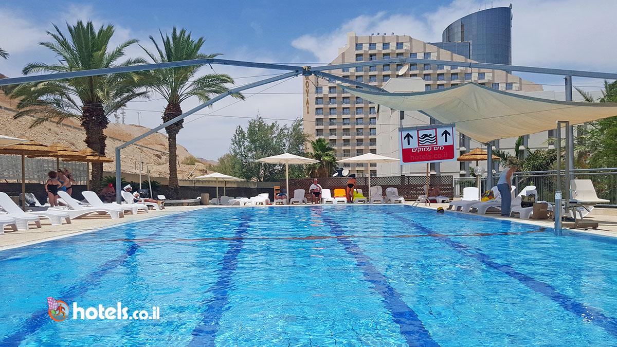 מלון אואזיס ים המלח – רשת פרימה