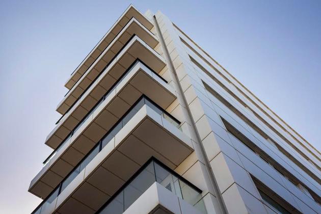מלון בוטיק ים תל אביב -רשת אטלס