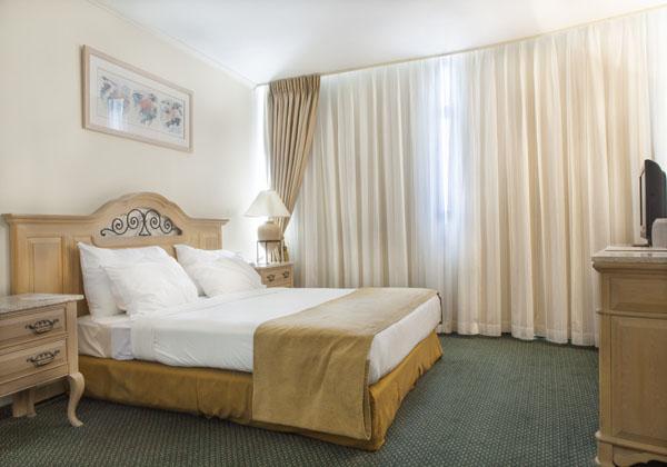 סוויטה- מלון רימונים מינרל טבריה