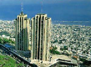 מלון דן פנורמה חיפה - רשת דן
