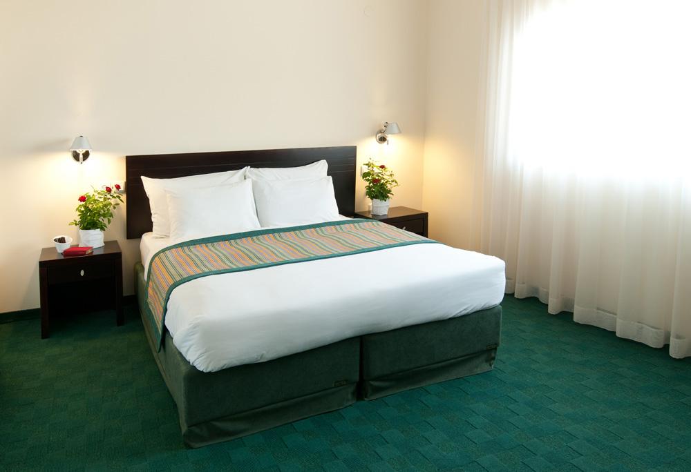 חדר סטנדרט - מלון פרימה טו טבריה