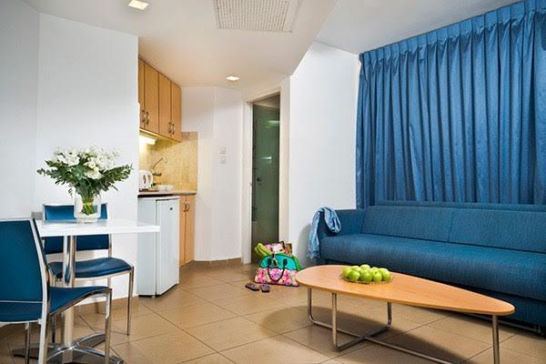 סוויטת גראנד-מלון אסטרל פאלמה אילת