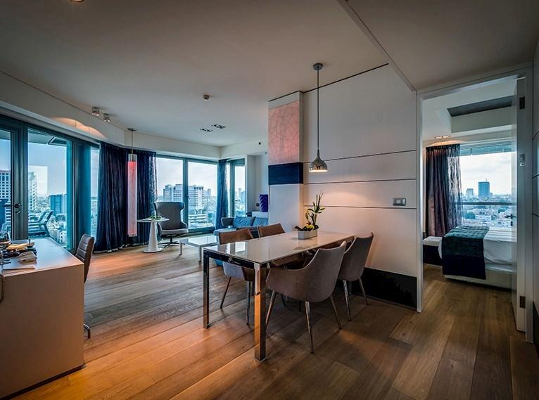 Bellavista Executive Suite Royal Beach Tel Aviv