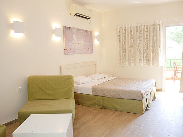 Ogg River Rooms