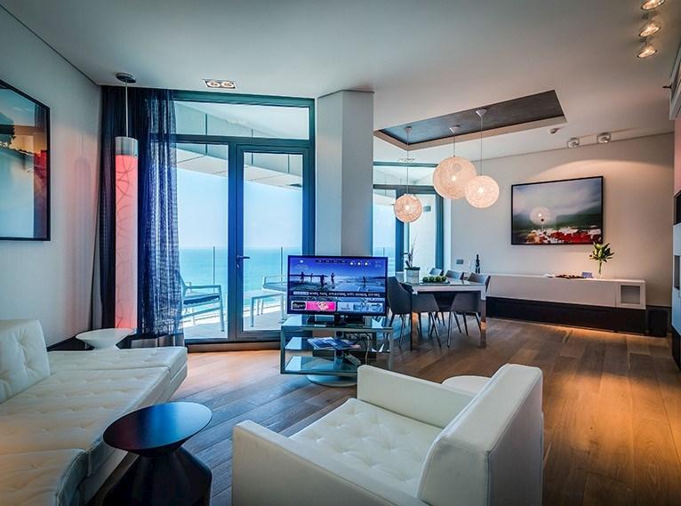 Royal Executive Suite Royal Beach Tel Aviv
