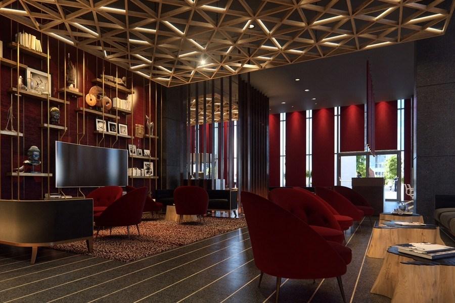 מלון NYX תל אביב - פתאל