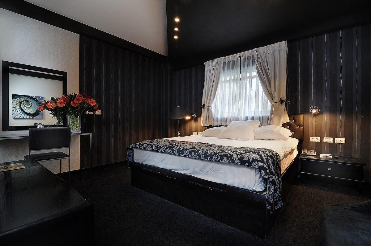 חדר רויאל - מלון וילה כרמל חיפה