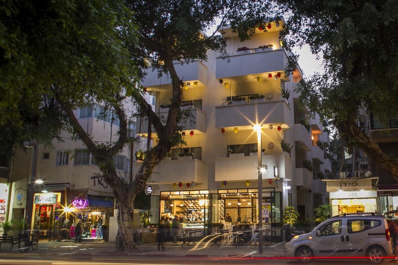 מלון קוקו ת
