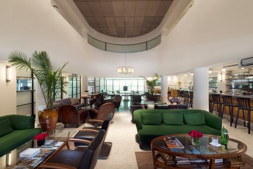 מלון לילי אנד בלום תל אביב