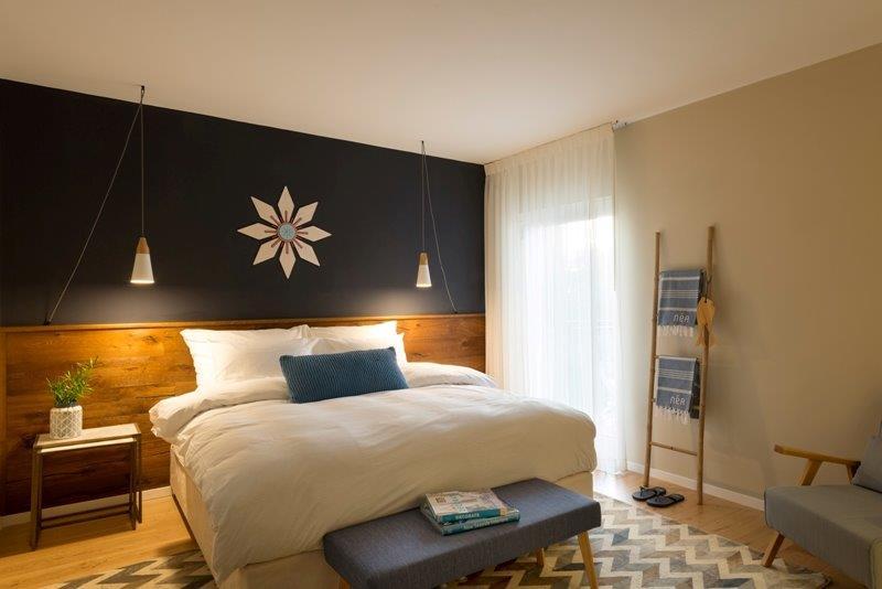NEA HOTEL SUPERIOR SUITS