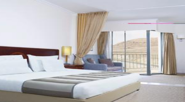 Economy Double Room with Mountain View