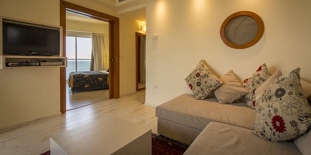 Kinnereth Suite