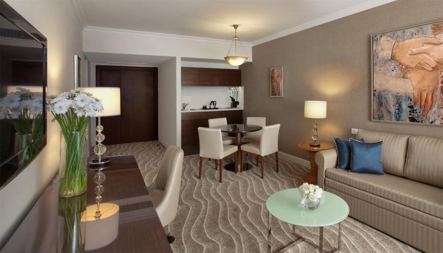 Premium Family Room