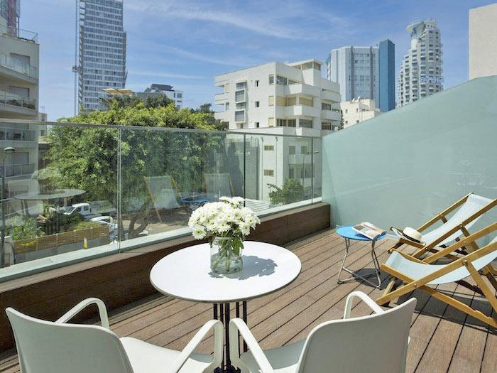 מלון BY14 תל אביב