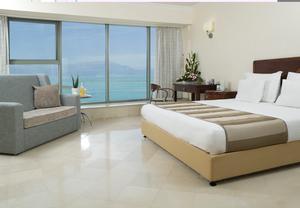 Panorama Room with Balcony